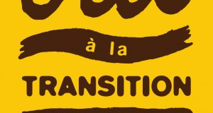 logo du collectif oui à la transition 07