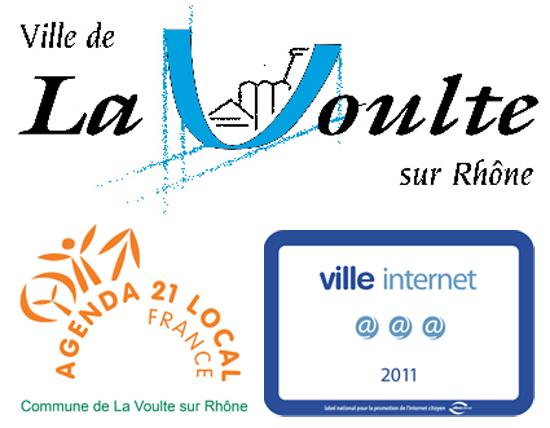 Logo La-Voulte-sur-Rhône