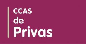 Logo ccasprivas