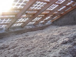 rénovation performante éco matériaux St Pierreville