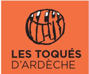 Logo Les toqués