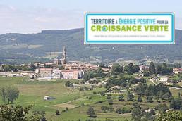 Pays de Vernoux - TEPCV