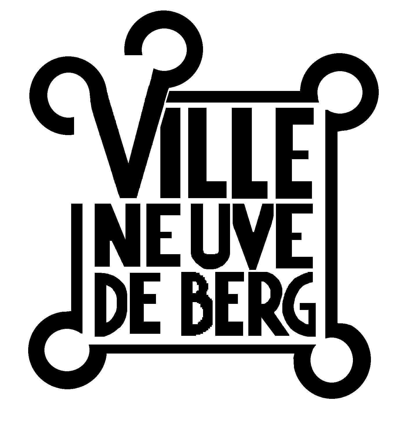 Logo villeneuve de Berg