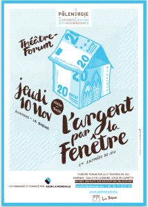 Illustration affiche article