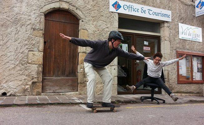 crédit photo : Office de Tourisme de Val de Ligne